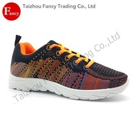 2016 New Style Unique Design Low Price Ladies Running Shoes