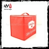 Disposable cooler bag with zipper, nonwoven fitness cooler bag, nonwoven packing bag