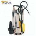 High Capacity Garden Submersible Stainless Steel Pump