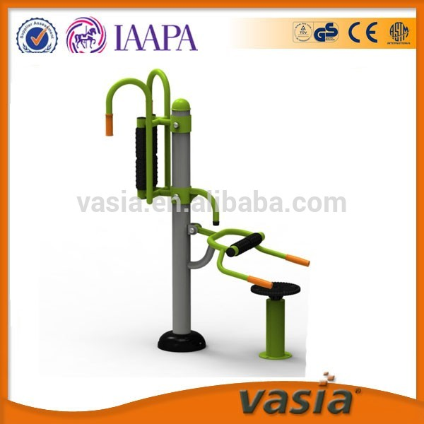Safe Public Garden import fitness equipment for body stretching