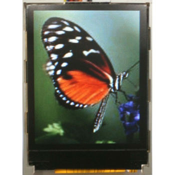 1.8 Inch Color TFT Display without Pcb