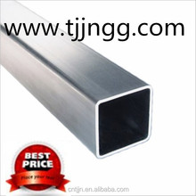 hot dip /cold-rolled 5-10inc galvanized square tupe/steel