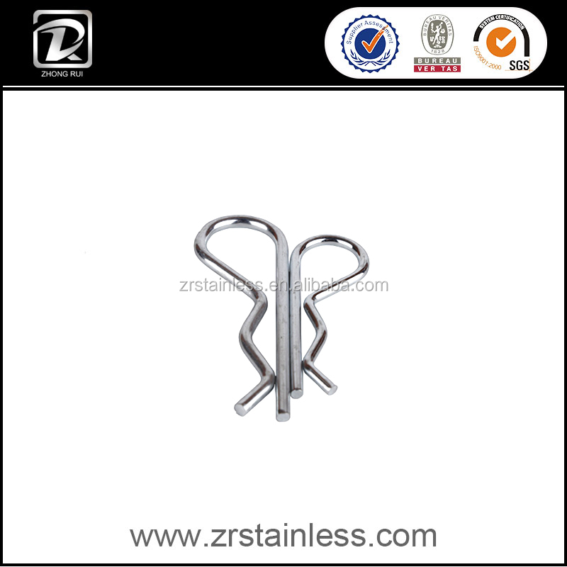 DIN11024 SS316 safety split pin