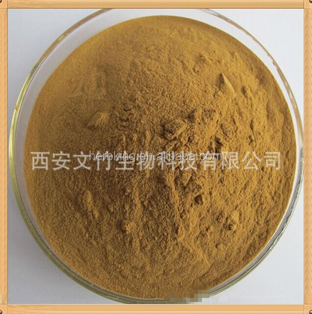 China high quality herbal extract puer tea
