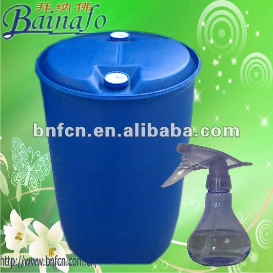 High efficient natural hospital disinfectant,better than ethyl alcohol