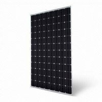 255W Mono PV Module with High Efficiency and Positive Tolerance ,CE Certificate,Solar Home use
