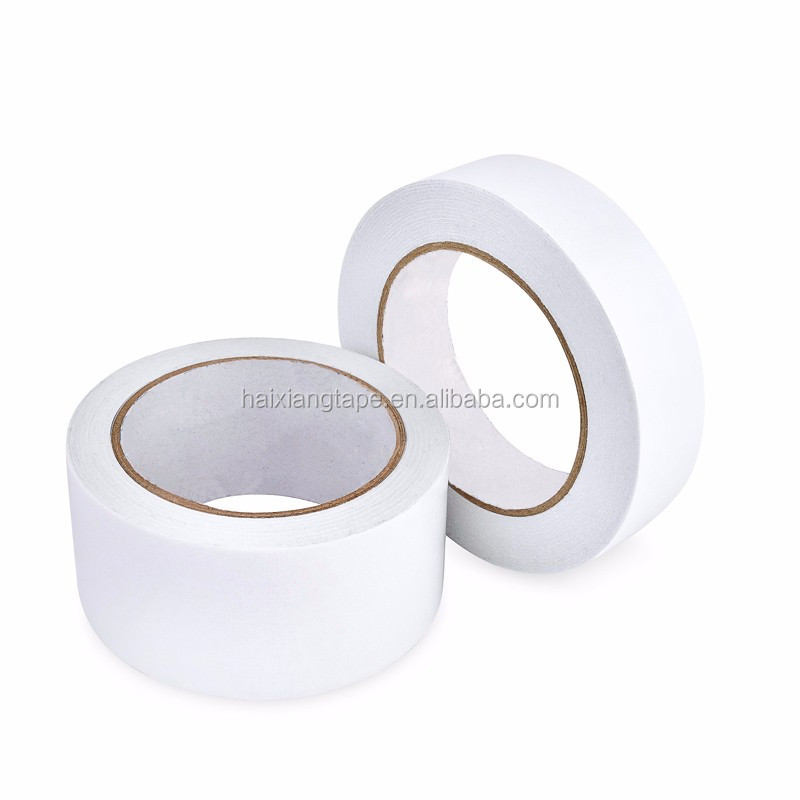 80-130 temperature cotton fabric adhesive tape