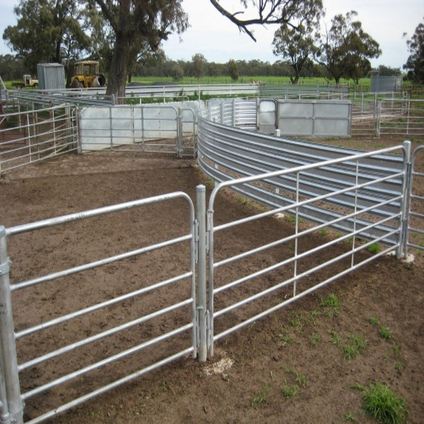 Australia panels goats portable fencing for sheep
