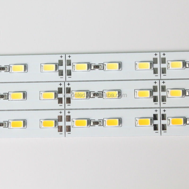 High Quality Aluminium led strip light 5630 5050