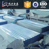 Step Tile Corrugated Steel Roofing Sheet Construction Material