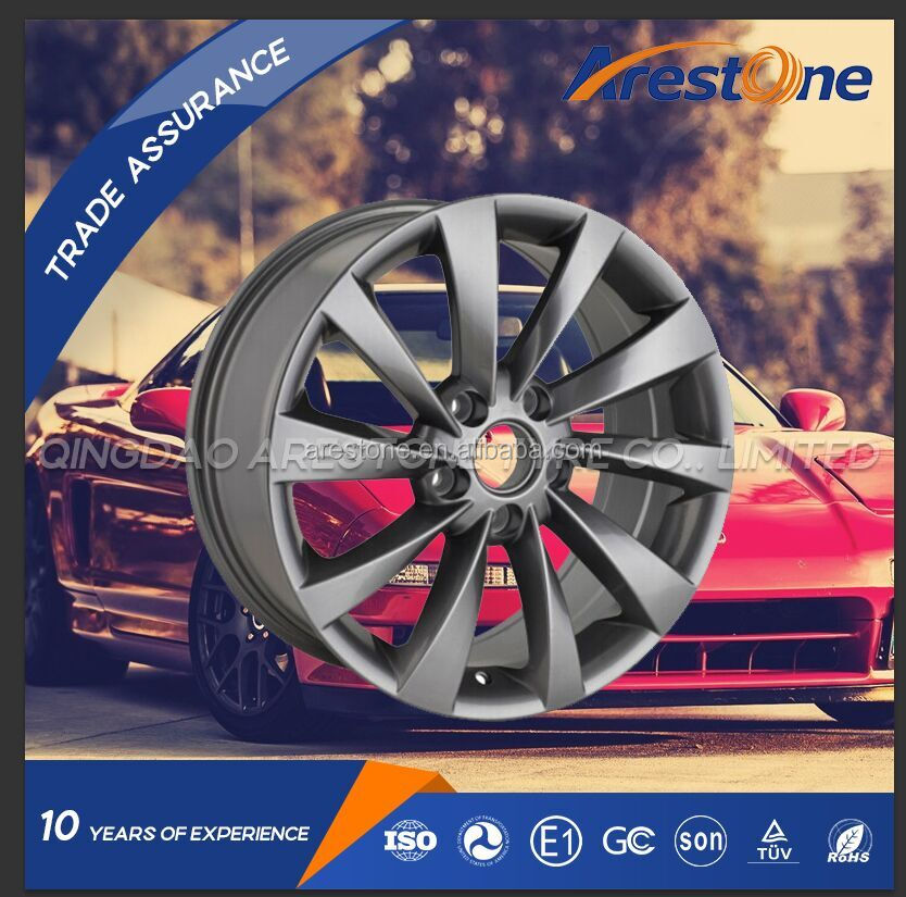 Factory wholesale cheap China car wheel for hotsale