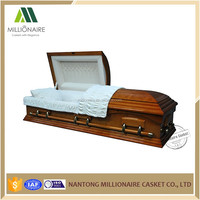 Import cheap coffins and caskets from china