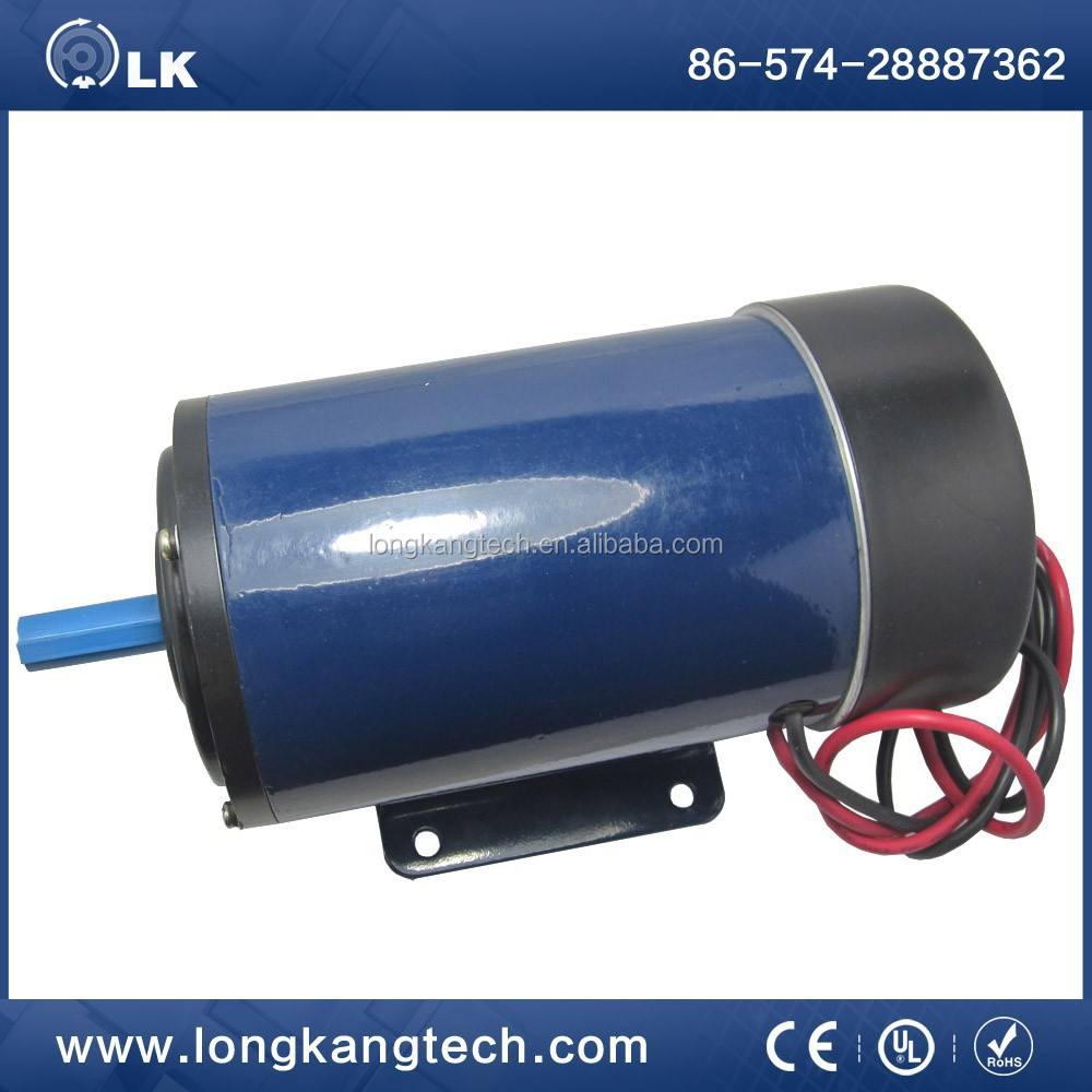90ZYT High Speed High Torque Micro DC Motor