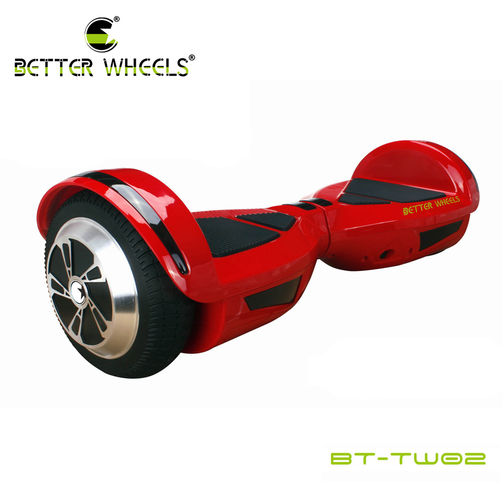 UL2272 Wholesale 7.5 Inch Bluetooth Electric mini smart self wheel scooter