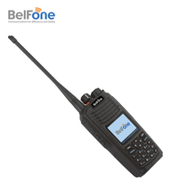 2017 New design handheld vhf uhf two way radio transceiver