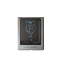 Bluetooth Long range RFID Reader for No-stop parking system