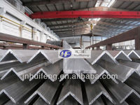 6061 alloy aluminum angles extruded profiles