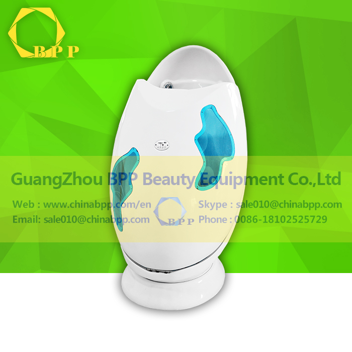 Aromatherapy ozone sauna wet steam spa capsule for sale