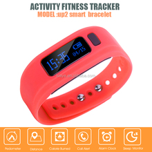 Hot selling 2017 sport smart bracelet bluetooth waterproof wirstband watch phone for android