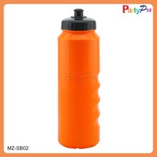 2014 Outdoor Full Color Plastic Big Bike Drinking Bottle Water Sports Bottle