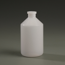wholesale cheap <strong>100</strong> ml plastic PE sterile medical packaging liquid bottle from China factory