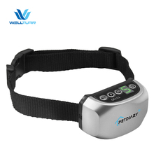Anti Bark Dog Control Collar Rechargeable and Waterproof No Bark Shock Training Collar For Sale