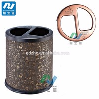 room bin double layers cleaning equipment recycling bin stand