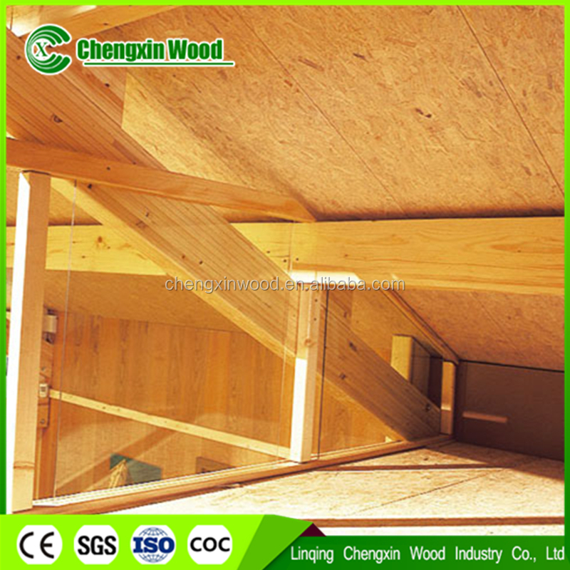 High Quality OSB manufacturer with Low Price