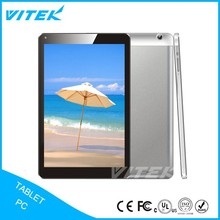 10-inch New Models Professional Custom Logo China Mobile Tablets