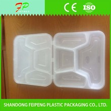 disposable food plates with lid