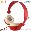 Headphone wholesale computer accessories with factory pirce