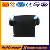 Aluminum Auto Charge Air Cooler for truck