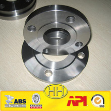 carbon steel a105 so flange asme b16.5 cl150 rf with API certification