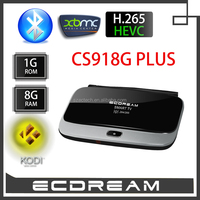 Good price cs918g plus smart tv android ott box with best quality