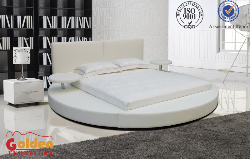 6814 luxurious super lving size round hanging bed with for Round hanging daybed