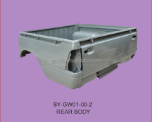 latest hot selling Great Wall Sailor auto body parts from china manufacturer