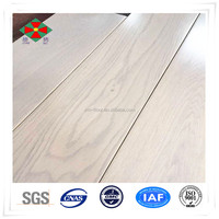 White wash Oak Multilayer engineered Wood lumber type