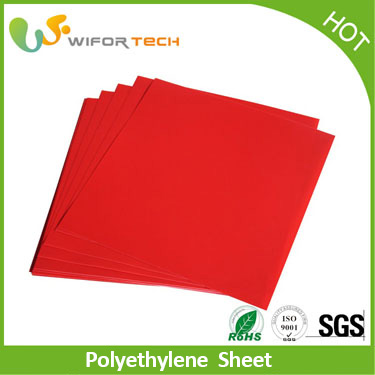 One Top Supplier High Temperature Resistant Low Density Polyethylene
