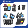 Compatible HP ink cartridge C4841A/C4842A/C4843A for Business Inkjet 1700/cp1700d/cp1700c/1100/1100dtn/1200/1200d/1200dtn/2000c
