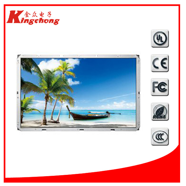 high brightness showcase lcd 22 inch bus lcd tv monitor high bright sun readable kiosk air conditioner