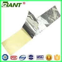 made in china single side aluminum foil insulation material