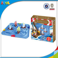educational kids game improve IQ puzzle game sea warrior learning kids game