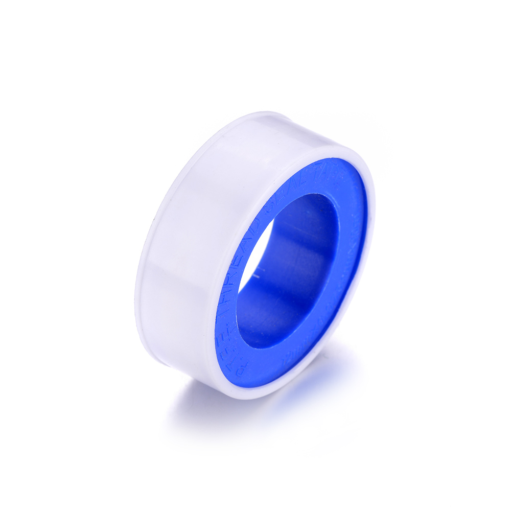 Enlarge Foreign Agent 25mm 100% Virgin Waterproof PTFE Gas Teflon Tape PTFE Thread Seal Tape