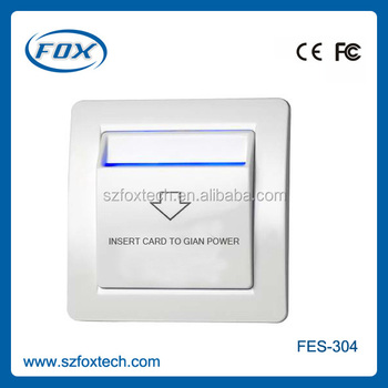 2014 high quality hotel doorbell switch