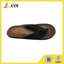 personalized men sandal and slipper 2013,custom slippers for men wholesale,PU slippers with cheap price