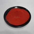 Ceramic pigment paint color iron oxide pigment powder coating inorganic pigment red H 190 iron oxide powder china supplier