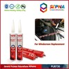 PU8730 no dripping in vertical plane construction roof sealant one component polyurethane adhesive