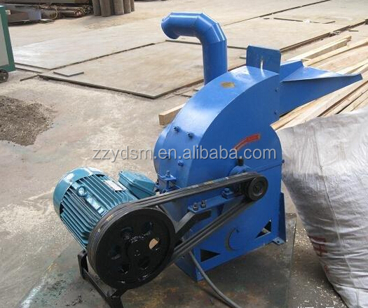 straw pellet making machine/hay processing machine used for animal feed