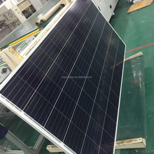 New Poly price per watt solar panels 300W