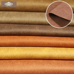 Suede Sofa Fabrics Hot Sales Suede Fabric for Sofas